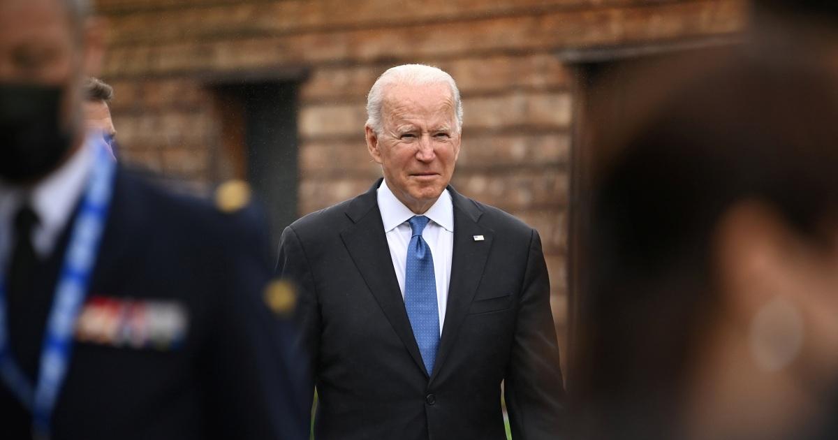 Biden to hold solo press conference following Putin summit – NBC News