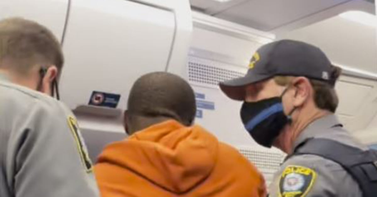 Unruly passenger on diverted Delta Air Lines flight identified as off-duty flight attendant – NBC News