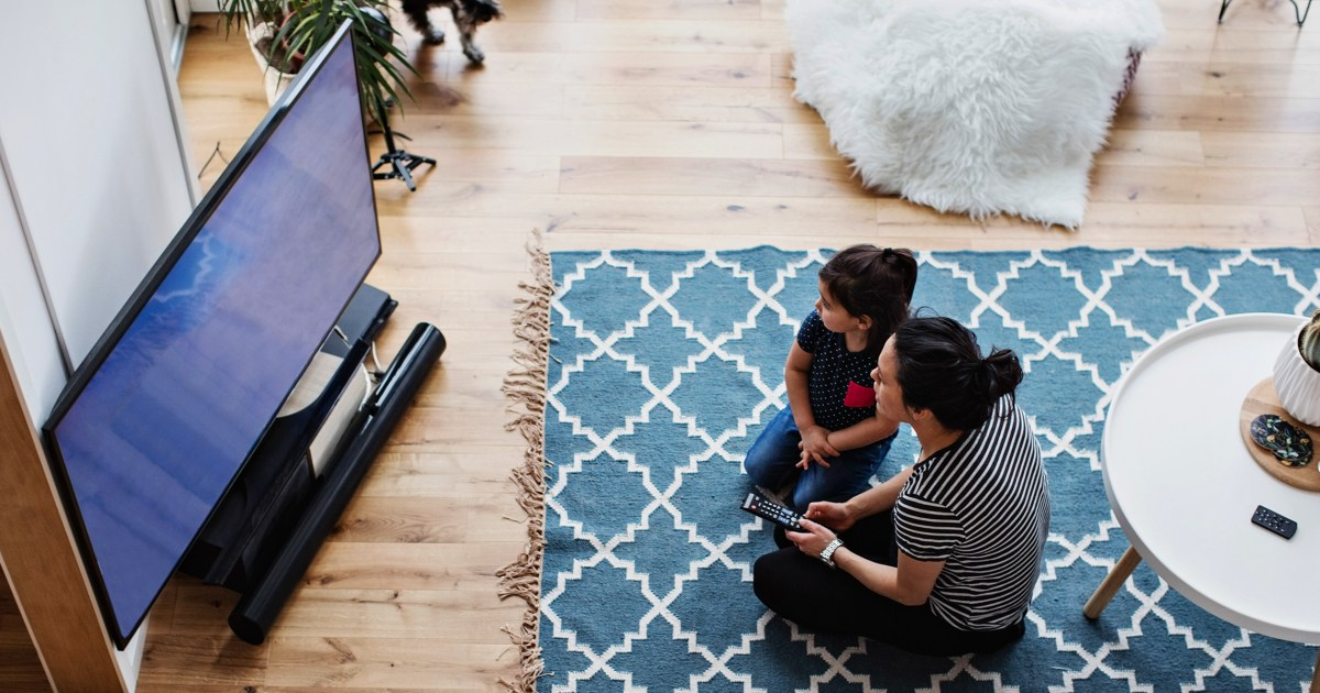 5 best TV brands in 2021, according to a tech expert - NBC News