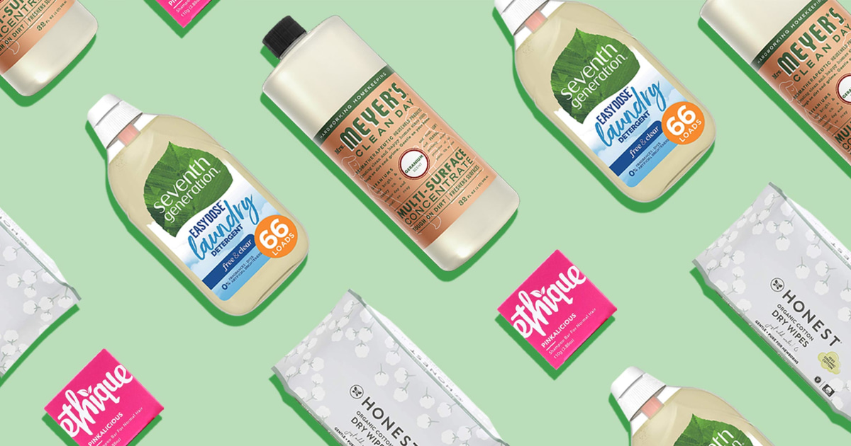 Amazon's Climate Pledge Friendly products: A shopping guide