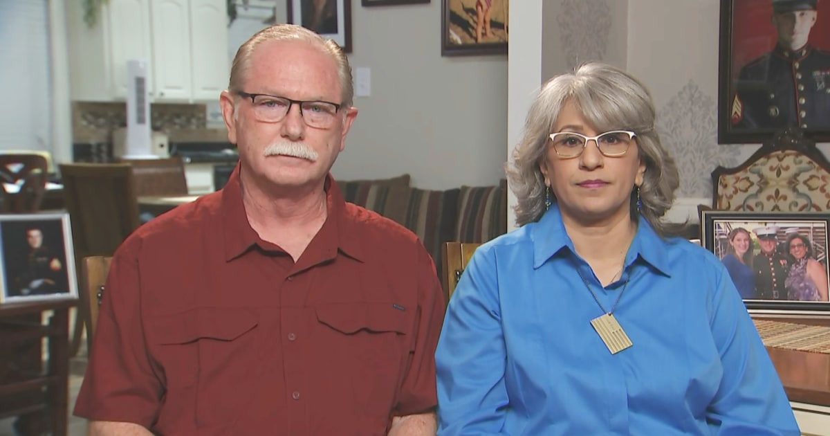 Parents of American jailed in Russia say they are open to prisoner swap ahead of Putin Biden summit – NBC News