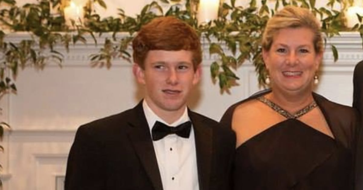 Fatal shooting of mother son highlights legacy of powerful South Carolina dynasty – NBC News
