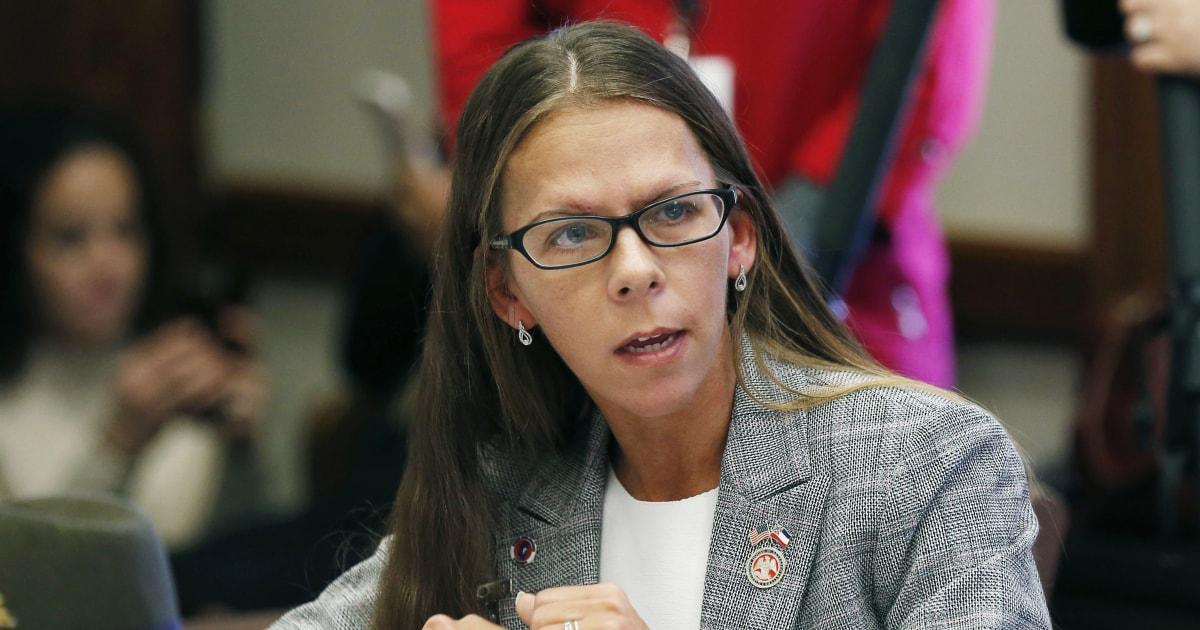 Ex-legislator in Mississippi killed on same property where sister-in-law's body found