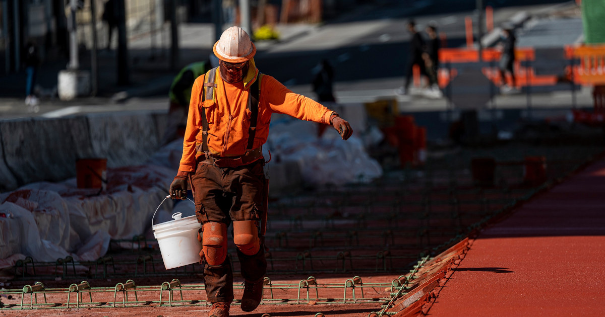 Democrats plot a path forward on infrastructure — with or without Republicans