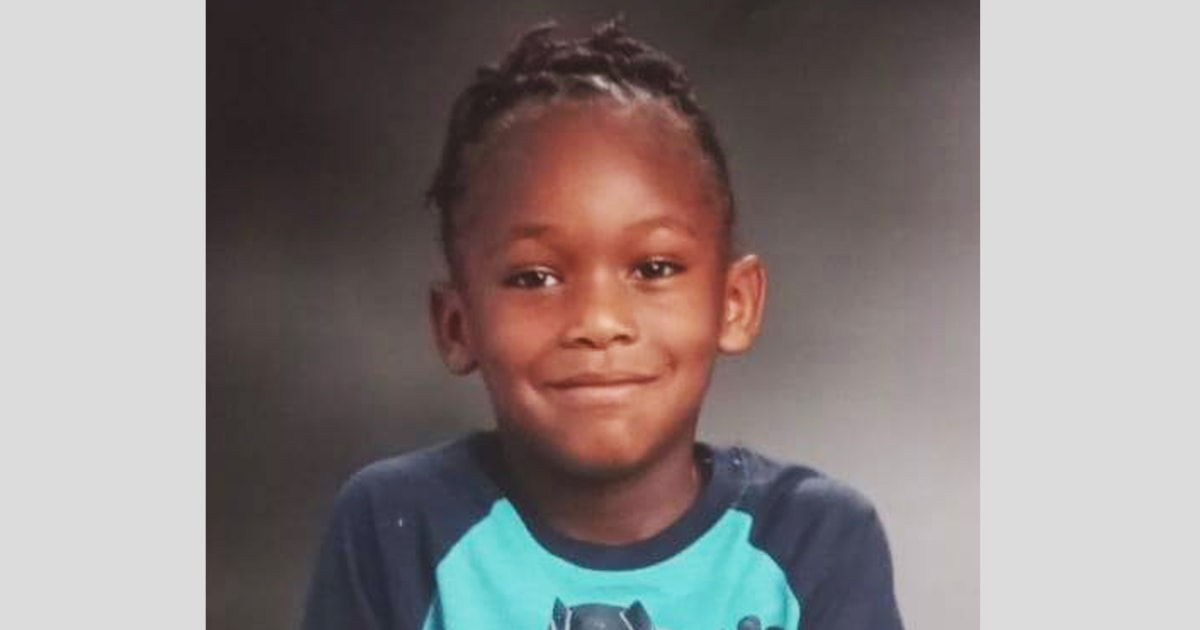 S.C. boy, 7, mauled to death by dogs while walking with brother