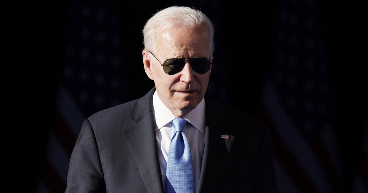 Biden administration to invest $3.2B for Covid-19 antiviral pills – NBC News