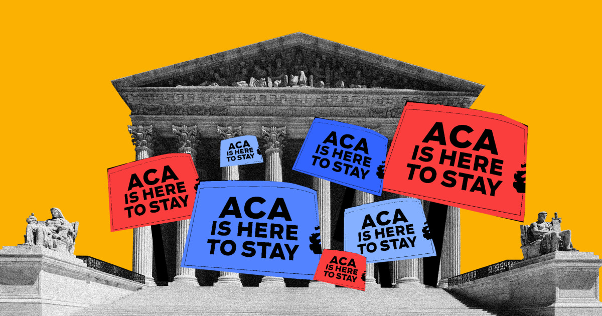 Something is broken in our country. The Supreme Court's Obamacare decision proved it.
