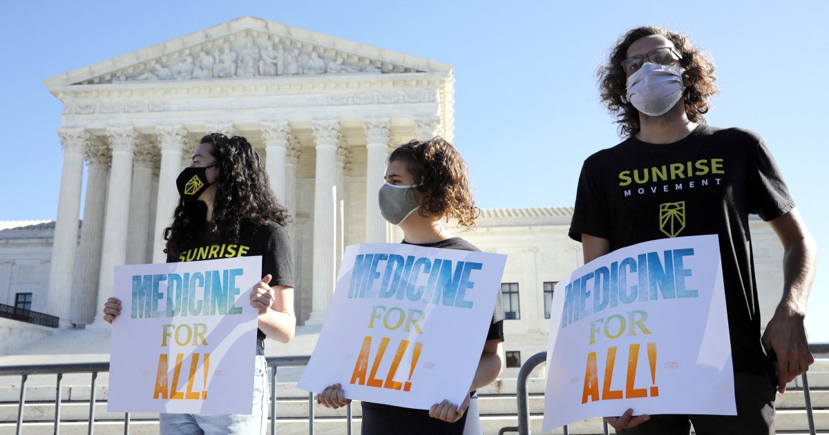 'A huge relief': Obamacare patients hopeful, wary after Supreme Court upholds law