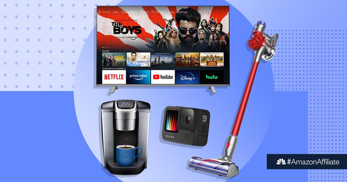 Amazon Prime Day 2021: Early Prime Day deals at Amazon, Walmart and other retailers