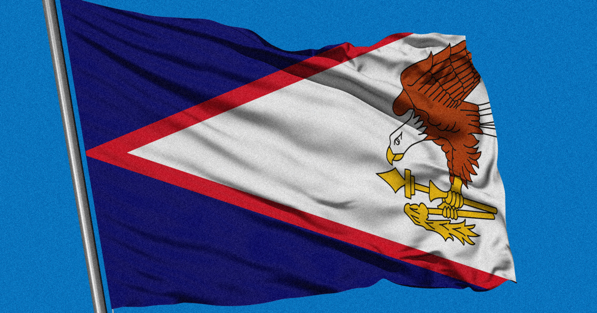 Why American Samoa is the only U.S territory that still doesn't provide birthright citizenship