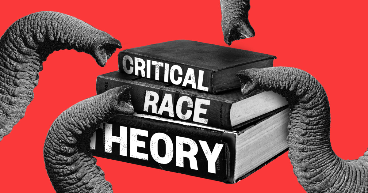 Opinion   The 1960s previewed the GOP attack on 'critical race theory'