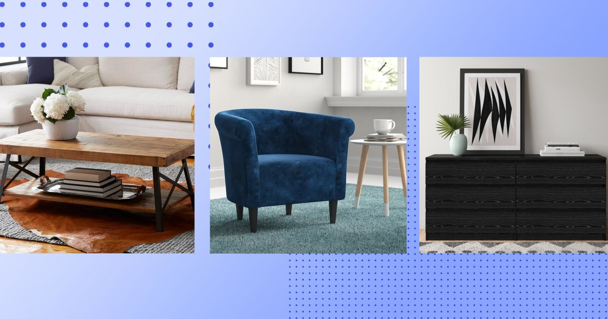 Wayfair clearance sale: The best deals during Prime Day 2021