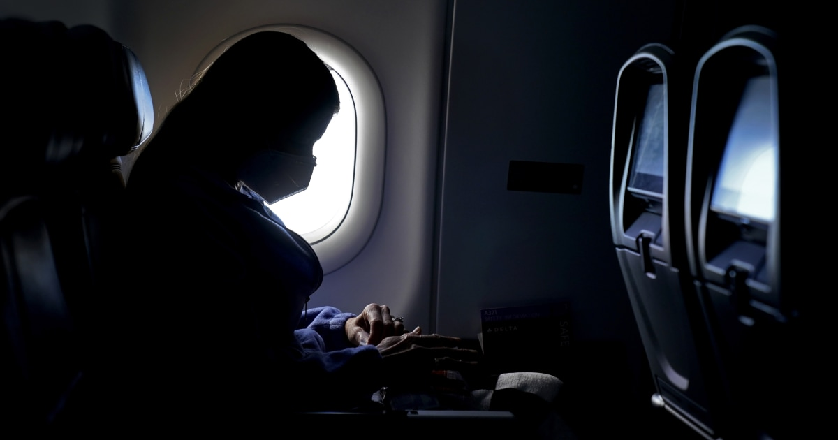 Airlines, unions ask the attorney general to crack down on passenger violencev