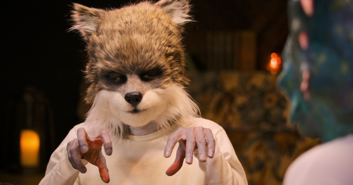 Netflix teases relationship present 'Horny Beasts,' the place contestants seem like furries