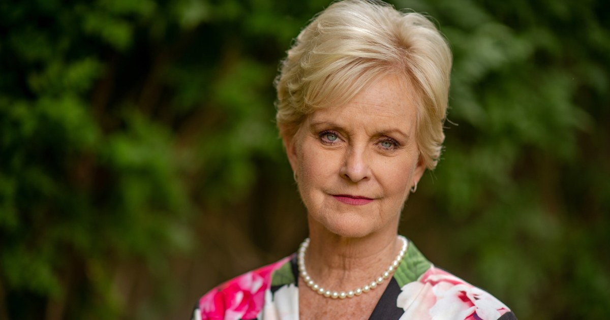 Biden nominates Cindy McCain to U.N. food and agriculture post – NBC News