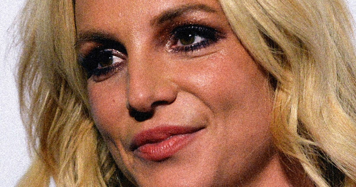 The ultimate irony revealed by Britney Spears' most recent legal win