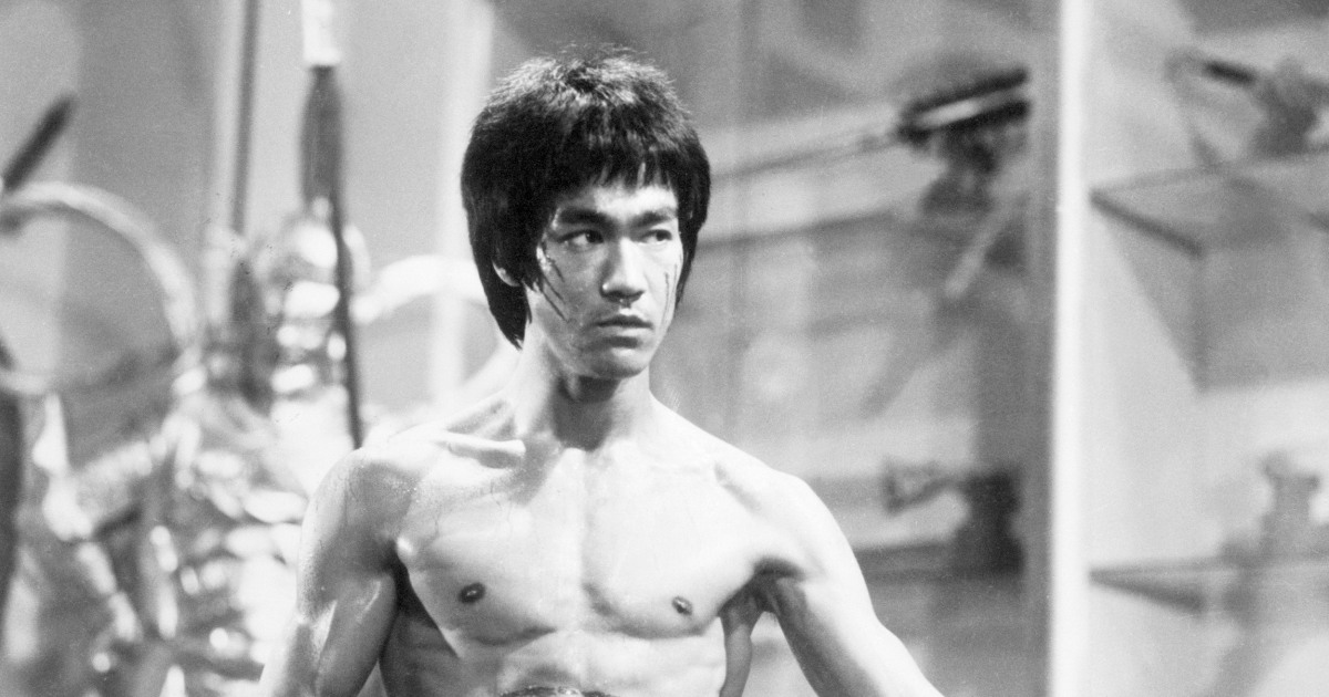www.nbcnews.com: Bruce Lee's daughter is tired of white men trying to tell her father's story