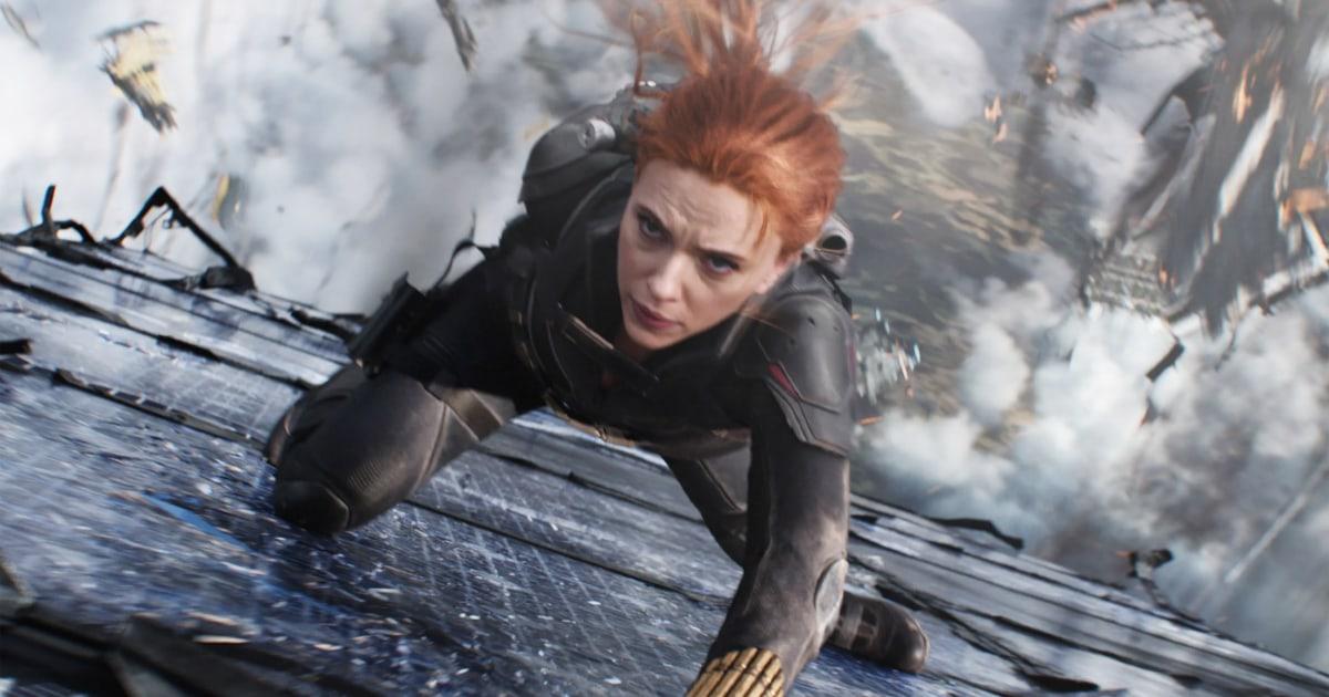 Scarlett Johansson sues Disney, claims 'Black Widow' streaming cut into box office profits