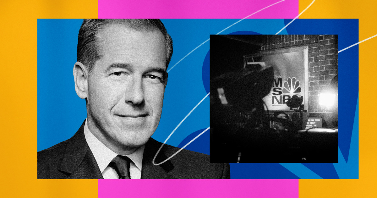 The call that changed my career — and the future of cable news