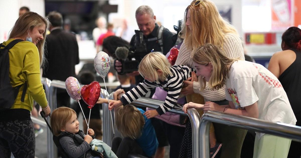 New Zealand suspends quarantine-free travel with Australia as Covid bubble bursts