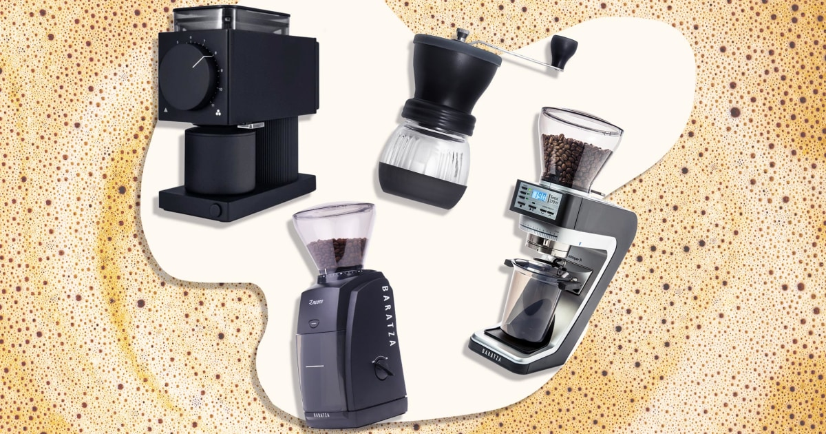 Why a quality coffee grinder makes all the difference