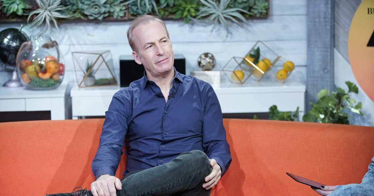 'Better Call Saul' actor Bob Odenkirk collapses on set, is rushed to hospital