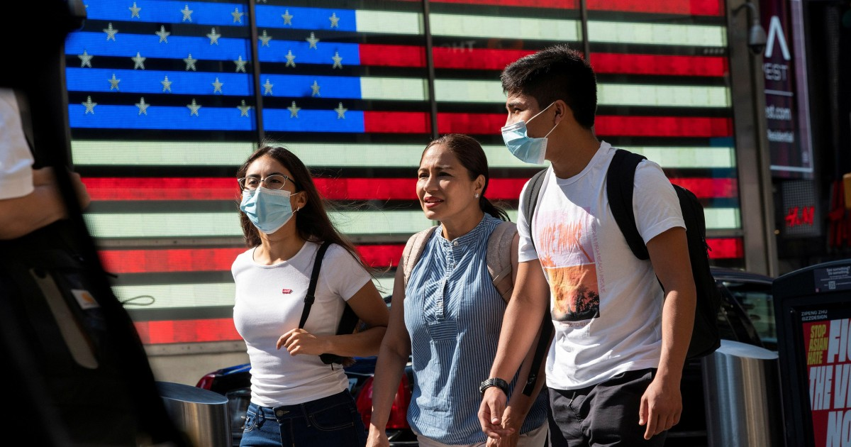 Latest CDC mask guidance gets mixed reviews