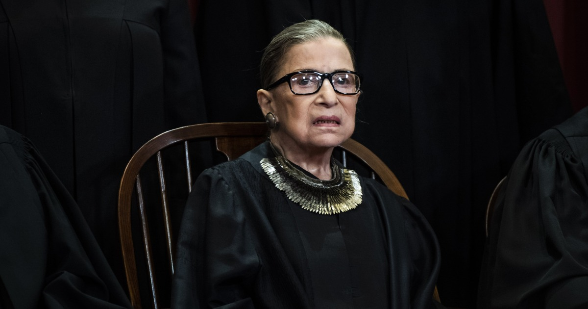 Justices Ginsburg, O'Connor could be honored with Capitol statues