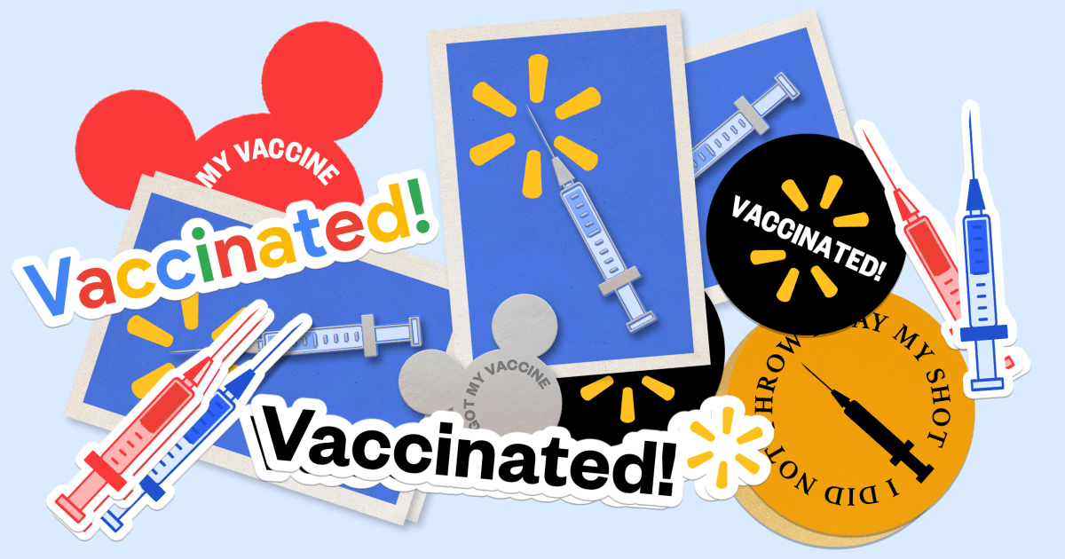 Why Walmart and Disney's vaccine mandates should make conservatives happy