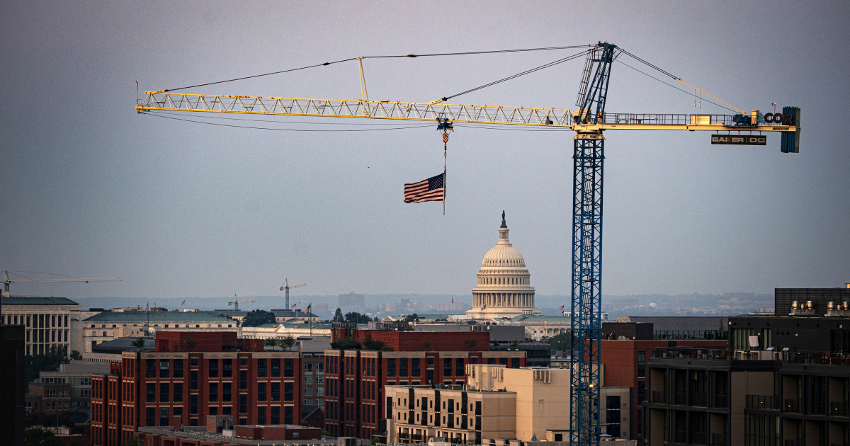 Senate grinds on with infrastructure bill votes as timing of final passage remains unclear