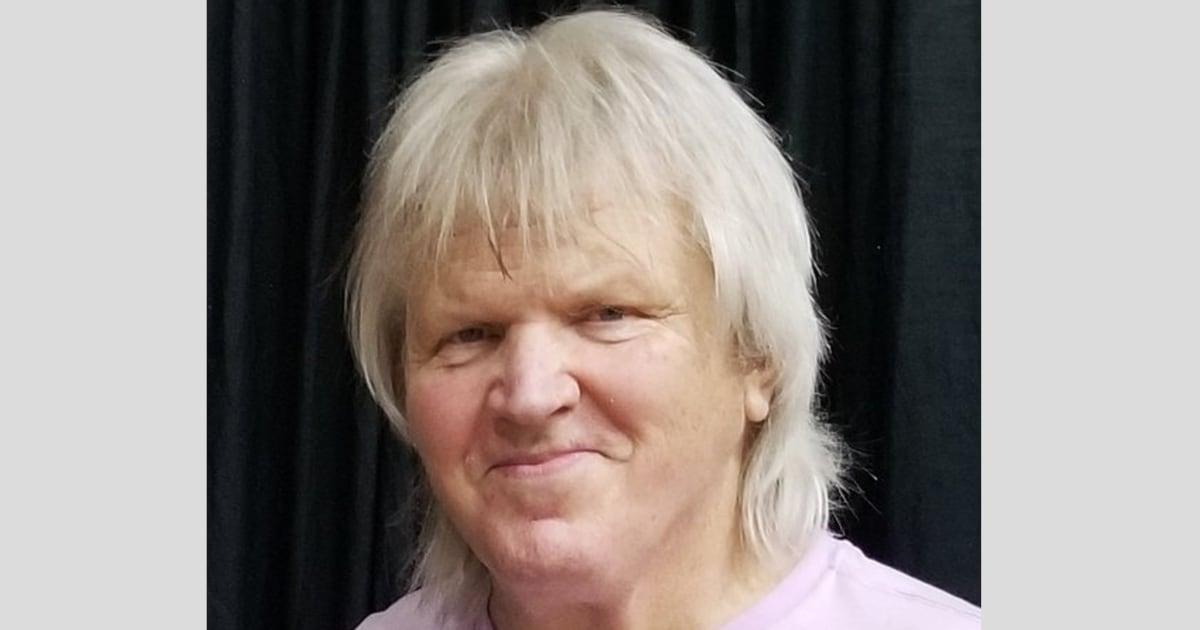 Bobby Eaton, tag team wrestling star, dead at 62 - NBC News