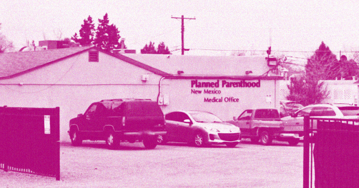 New Mexico braces for influx after Supreme Court allows Texas abortion restrictions