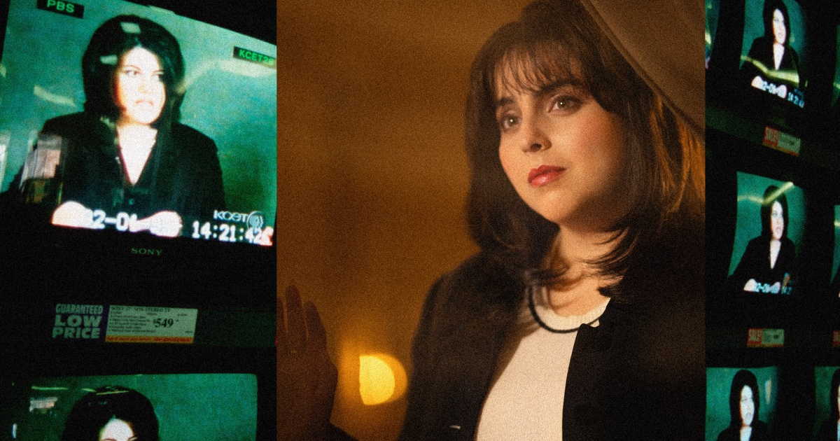 Photo of Opinion   Monica Lewinsky was wronged — by almost all of us