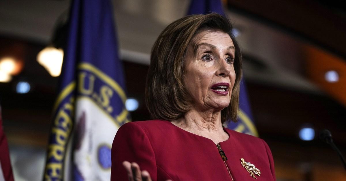 As House returns, Democrats face hard choices on Biden mega-bill, infrastructure