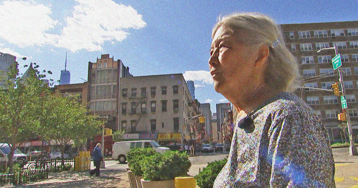 www.nbcnews.com: On 9/11, Chinatown residents watched the towers fall. Some are still recovering.