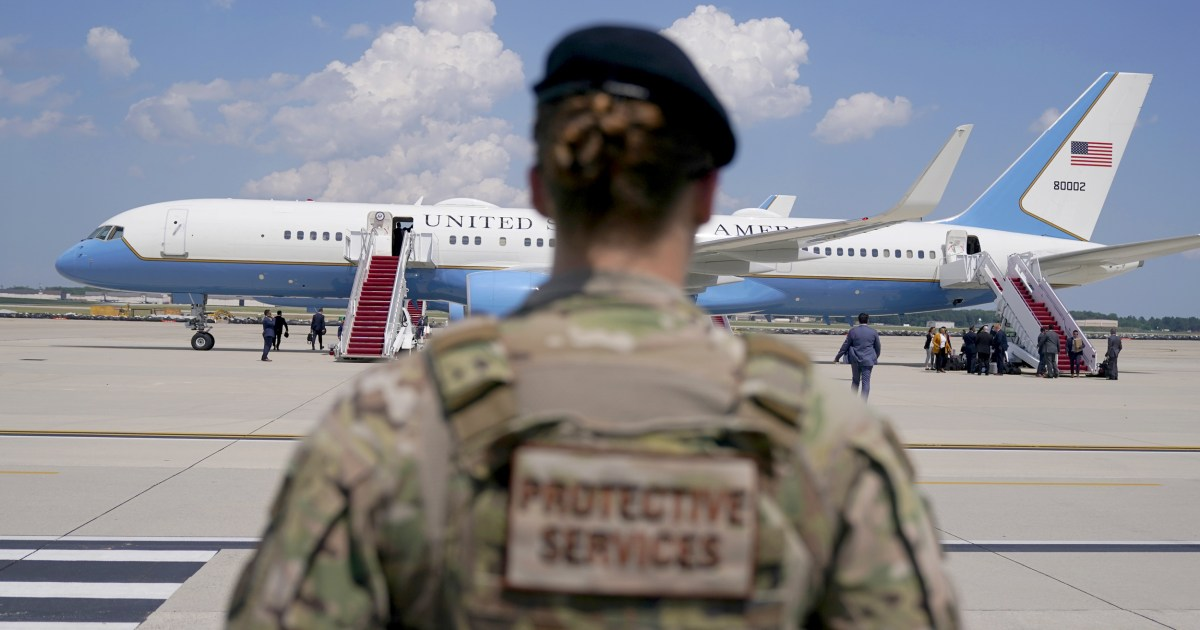www.nbcnews.com: Air Force women, minorities face harassment and bias, IG finds