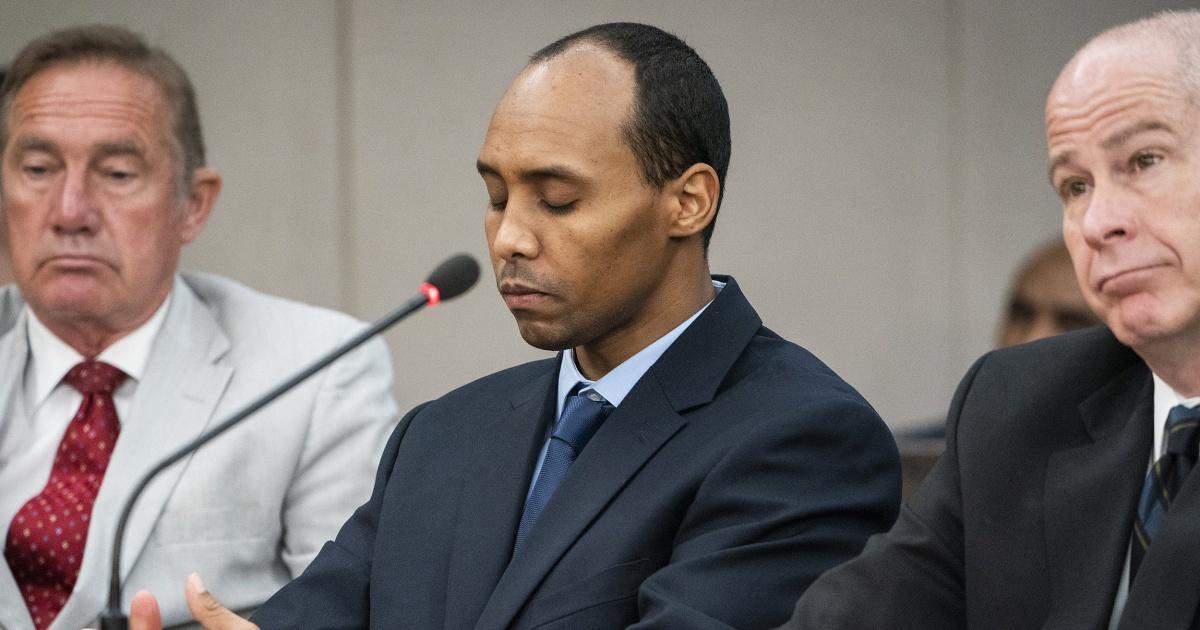 Minnesota high court tosses murder conviction against Mohamed Noor former Minneapolis police officer – NBC News