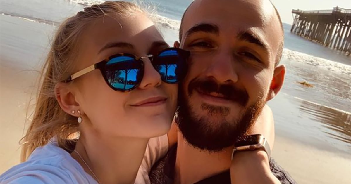 Utah police stopped Gabby Petito and fiancé after fight on road trip before she went missing, report says – NBC News