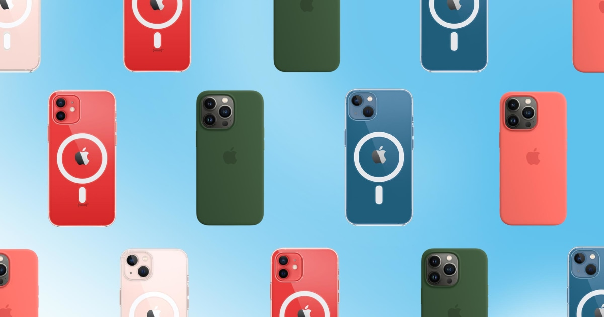 iPhone 13 cases and accessories: iPhone 13 series gear to shop now