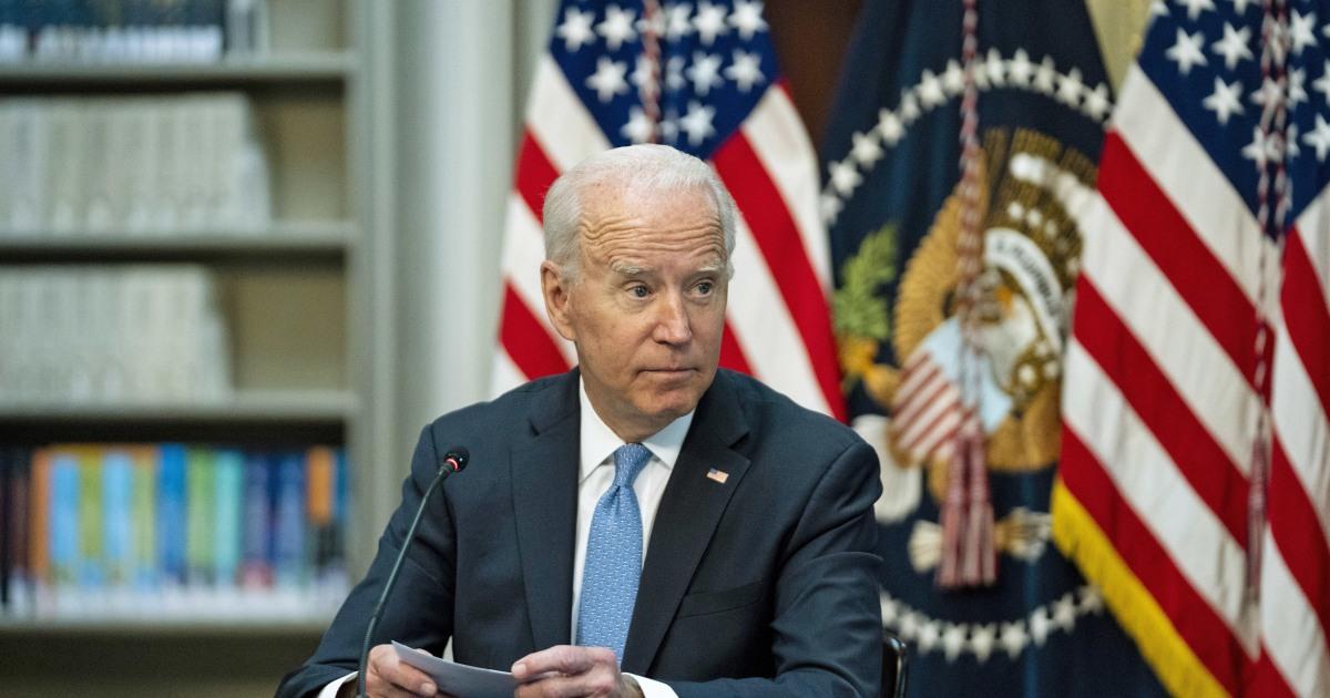The problem of Republicans questioning Biden's legitimacy gets worse