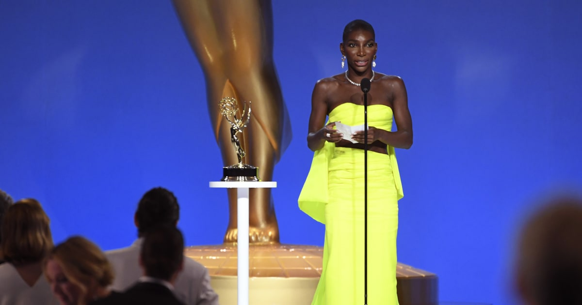Emmys 2021: Performers of color shut out of lead and supporting actor races