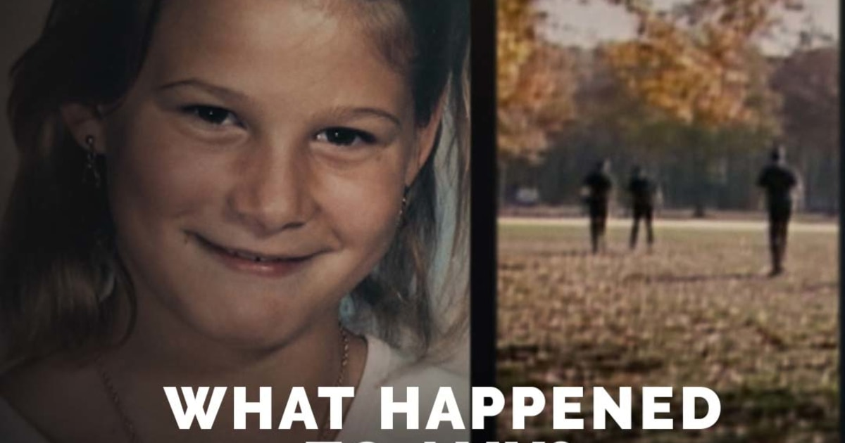 """Watch the Dateline episode """"What Happened to Amy?"""" now"""