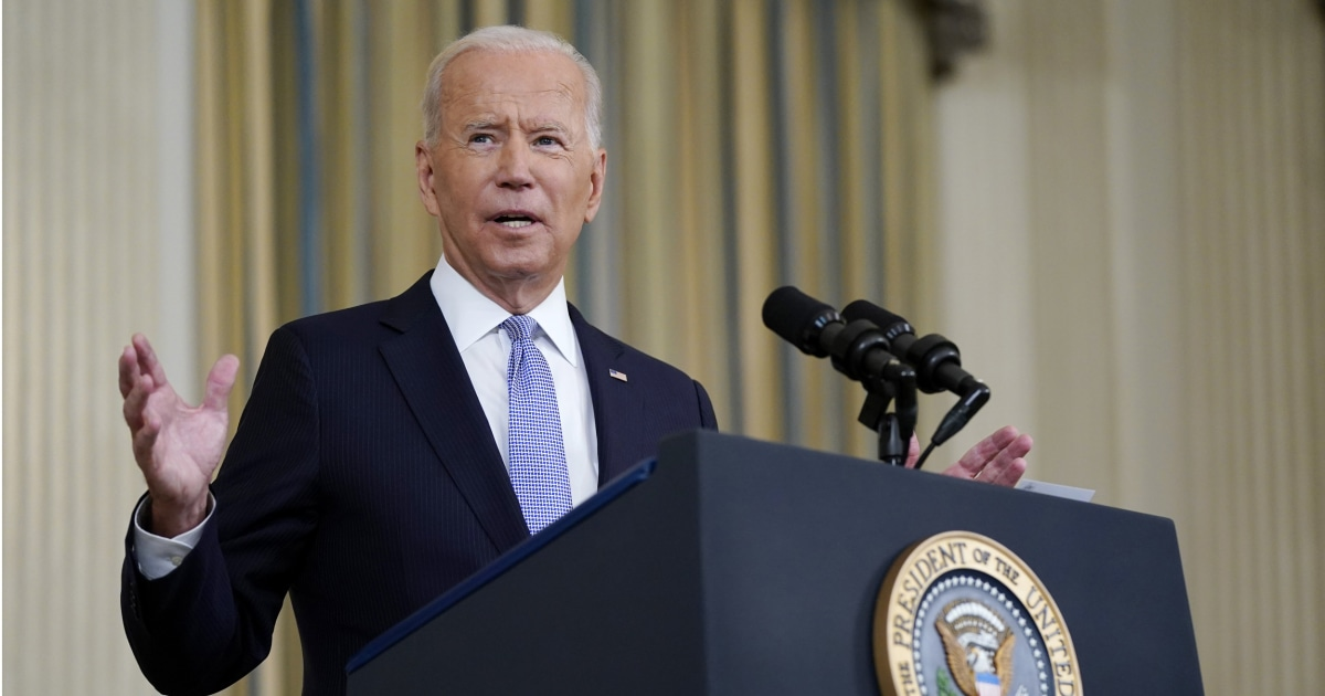 Why Biden says his plan costs 'nothing' (and why he's right)