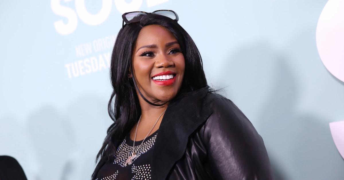 Gospel singer Kelly Price safe after she was reported missing, her lawyer says – NBC News