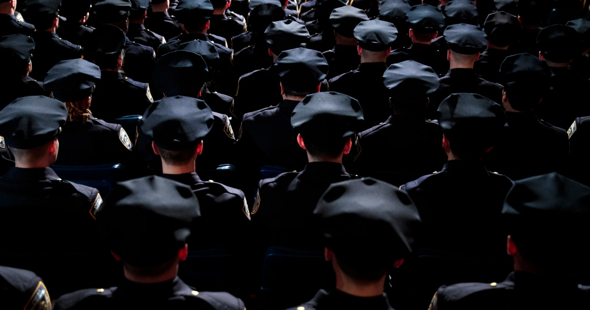 Police misconduct needs to be tracked by prosecutors and acted on
