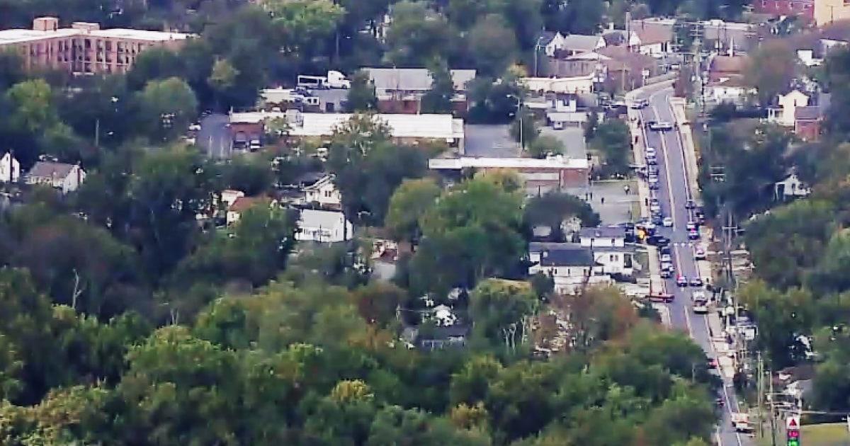Two killed in shooting at Maryland senior living facility, police say thumbnail