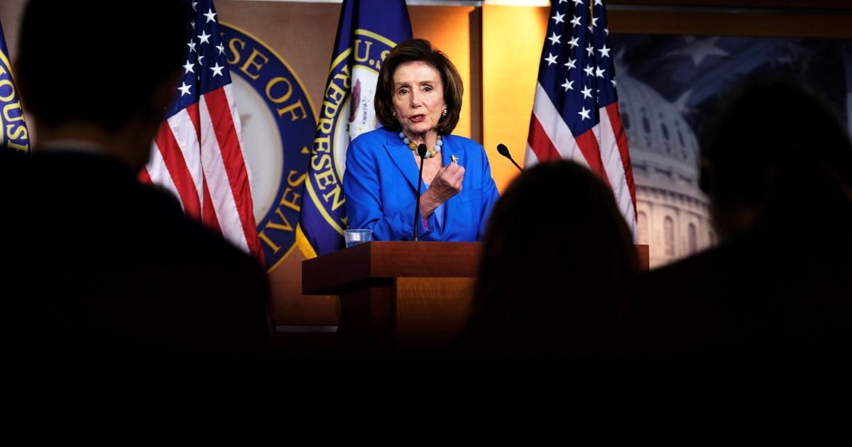 Democrats sprint toward finish line on megabill, drilling down on taxes, college tuition thumbnail