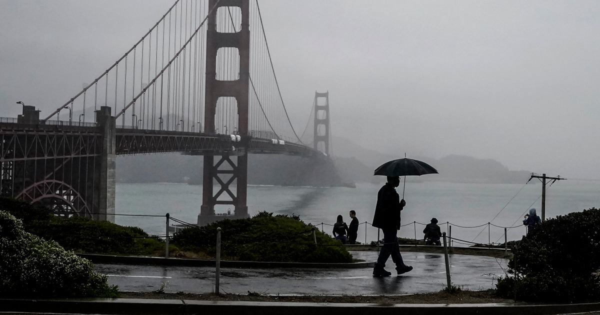 Storms, severe weather could impact 108 million across U.S.