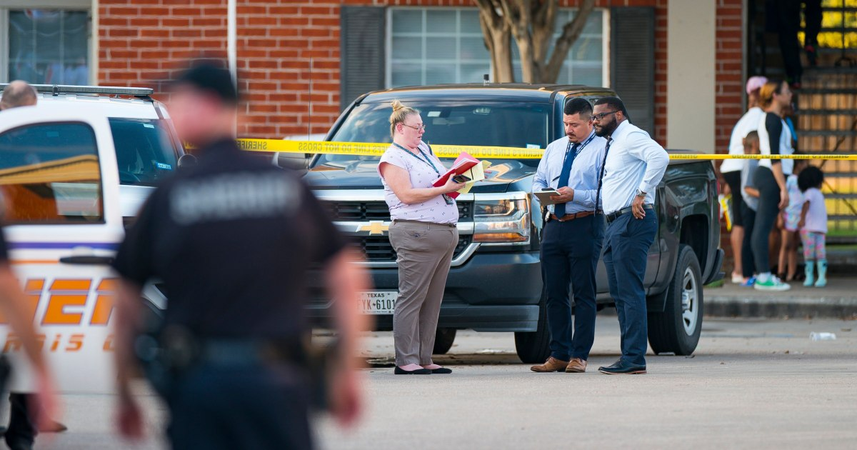 Death of child whose skeletal remains were found in Texas apartment ruled homicide, officials say - NBC News - Tranquility 國際社群