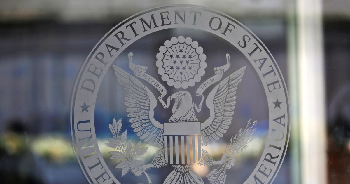 State Department: We're responsible for Russian, Iranian text message campaign
